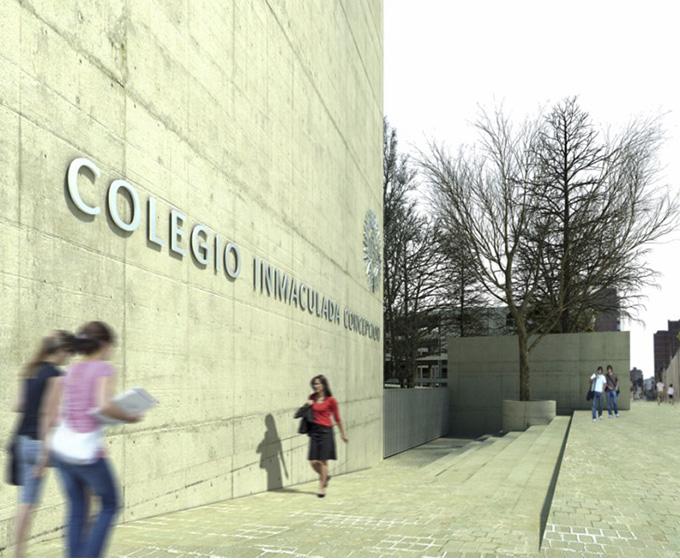 Imágenes Concurso Colegio Inmaculada